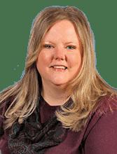 Connie Halldorson Office Manager