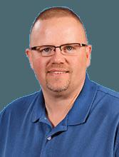 Jeff Harildstad Water Operator Cavalier
